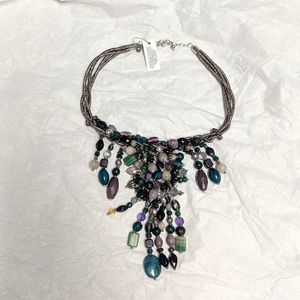 Chico's chunky necklace